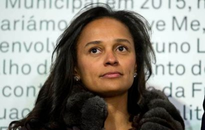 How US firms helped Africa's richest woman exploit her country's wealth