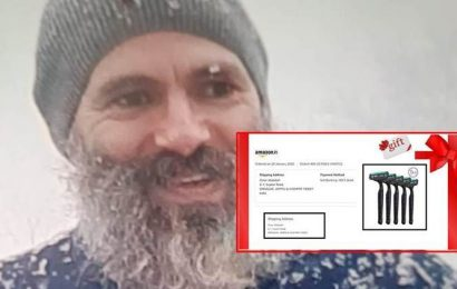 After bearded photo goes viral, this is BJP's 'sincere contribution' to Omar Abdullah