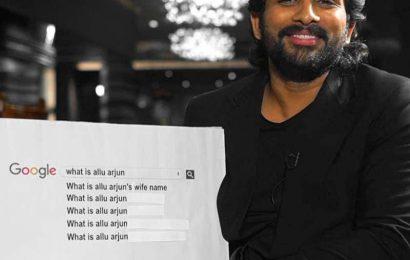 EXSLUSIVE: साउथ सुपरस्टार Allu Arjun ने अपने बारे में दिए सबसे ज्यादा सर्च किए जाने वाले सवालों के जवाब, देखें VIDEO