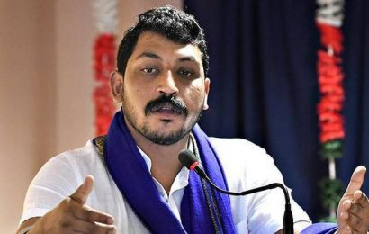 Jailed Chandrashekhar Azad unwell, needs immediate medical care: Bhim Army