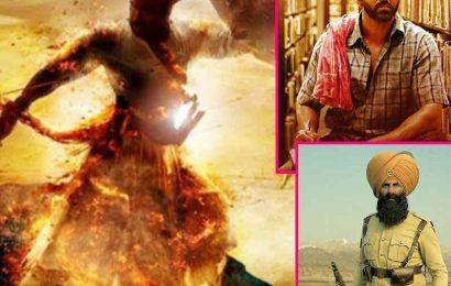 Box Office Record: Ajay Devgn की 'तान्हाजी- द अनसंग वॉरियर' ने पहले दिन ही चटाई 'सुपर 30' और 'केसरी' को धूल, देखें रिपोर्ट