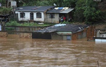 Heavy rains in Brazil cause flooding, landslides; 30 killed