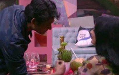 बिग बॉस 13: Kangana Ranaut के सामने 'OOPS' मोमेंट के शिकार हुए Sidharth Shukla, देखें फनी Video
