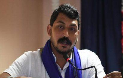 Anti-CAA protests: Delhi court grants bail to Bhim Army chief Chandrashekhar Azad