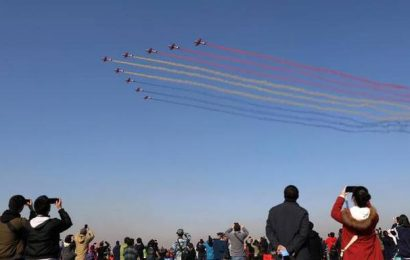 China's PLA begins major military exercises in Tibet