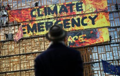 2019 was a year of heightened awareness of climate change concerns