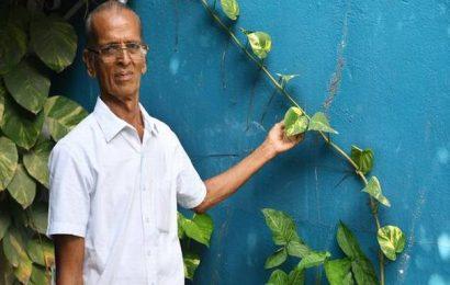 Award-winning farmer SR Sundararaman on taking the organic path