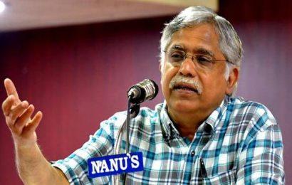 JNU professor C.P. Chandrasekhar quits govt. panel on data