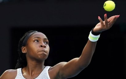 Coco Gauff: 15-year old tennis sensation who ousted the No. 3 seed and is only getting better