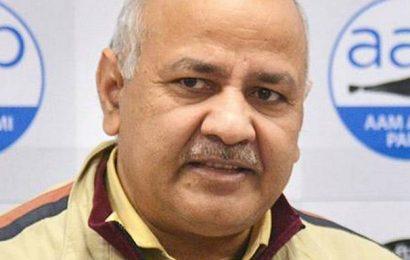 Harsh Vardhan should be ashamed for trying to stop parent-teacher meeting in Delhi govt schools: Sisodia