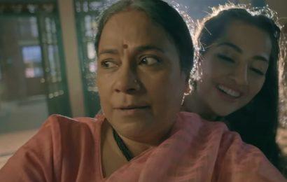 Seema Biswas to make TV comeback with Star Plus show Dadi Amma Maan Jao