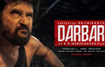 Darbar Celeb Review: Sivakarthikeyan, Karthik Subbaraj and others are in awe of Rajinikanth's charismatic and stylish performance | Bollywood Life