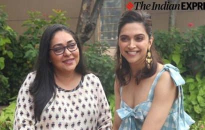 Meghna Gulzar on Deepika's JNU visit: Have to be able to separate personal from professional