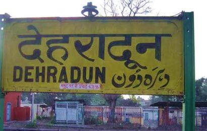 Sanskrit to replace Urdu on railway signboards in Uttarakhand