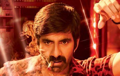 Disco Raja movie review: A surprisingly watchable Ravi Teja movie