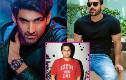 सामने आई John Abraham और Aditya Roy Kapur की फिल्म 'Ek Villain 2' की रिलीज डेट, इस दिन से शुरू होगी शूटिंग