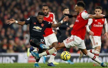 Arsenal overpower United, Saints beat Spurs, Jahanbakhsh stuns Chelsea