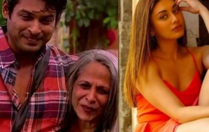 Bigg Boss 13: This is how Sidharth Shukla's mom reacted on meeting her son's ex Shefali Jariwala | Bollywood Life