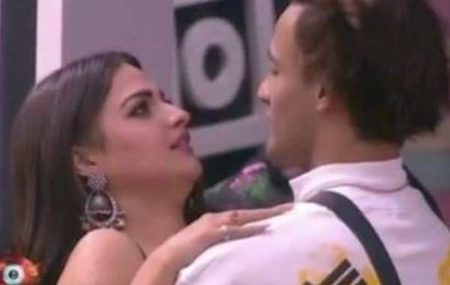 Bigg Boss 13: Asim Riaz's friend Shruti Tuli clears the air says he's not dating anyone outside | Bollywood Life