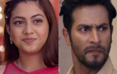 Tujhse Hai Raabta 13 January 2020 Preview: Malhar to be hanged till death by Mamta? | Bollywood Life