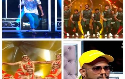 Dance Plus 5, January 5, written update: Rupesh's emotions, the Bhagat Singh act, Kings United's special performance, Team Dharmesh's victory | Bollywood Life