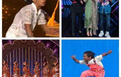Dance Plus 5, January 18, written update: Remo gets nostalgic, Deepika-Rupesh go 'old' school, Kangana Ranaut makes an appearance | Bollywood Life