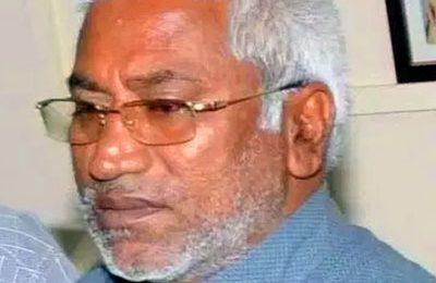 Alipiri blast accused Gangi Reddy gets bail
