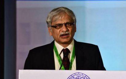 IIM-A director condemns JNU violence