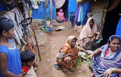 Bangladesh says once-submerged island ready to house one lakh Rohingya refugees