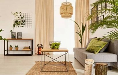 From maximalism to modular: Home decor trends to look out for in 2020