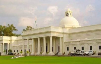 IIT-Roorkee MBA application process ends today, check selection process