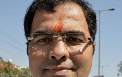 Report on suspected violation of Model Code of Conduct by BJP MP to be submitted by Delhi CEO