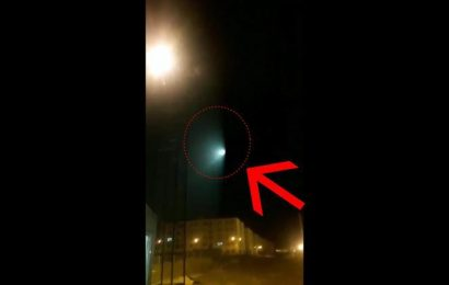 Video shows Ukrainian plane being hit over Iran