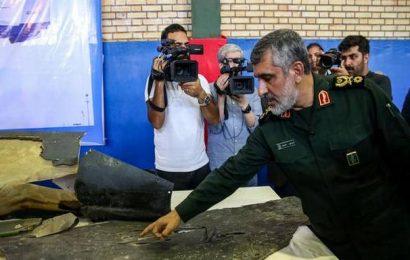"""I wished I were dead"": Iran's Guard commander accepts responsibility for Ukraine plane shootdown"
