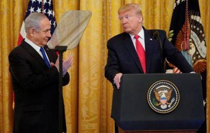 Explained | Trump's Israel-Palestine peace plan