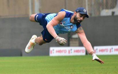 Live | India vs Australia 1st ODI scorecard