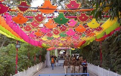 JLF statement on anti-CAA protests: 'Our duty is to ensure visitors can enjoy fest'