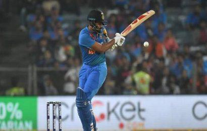 ICC T20I rankings: Rahul is top-ranked Indian batsman, Kohli moves up