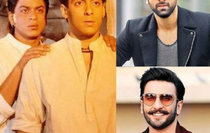25 Years of Karan Arjun: Former cast members want Ranbir Kapoor and Ranveer Singh in the role of Shah Rukh Khan and Salman Khan | Bollywood Life