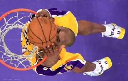 Kobe Bryant Up Close: Ferocious and Flawed, Gruff and Gracious