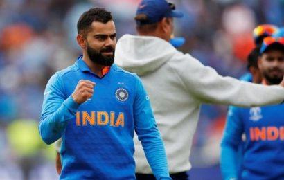 Virat Kohli's India can win every tournament they play: Brian Lara