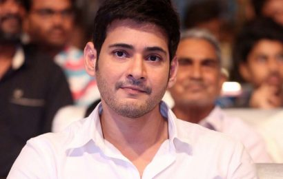 Mahesh Babu to excite them with his hosting