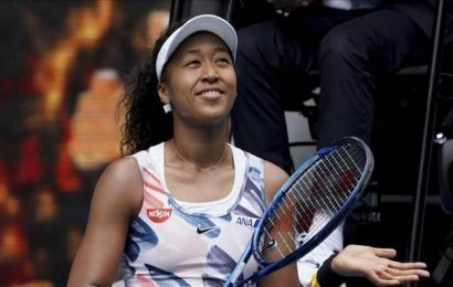 Australian Open: Naomi Osaka fires back at social media troll after winning round one