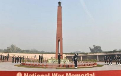 Republic Day 2020: Homage to fallen soldiers ceremony moves from India Gate to National War Memorial