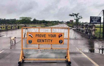 SC seeks Centre, Assam's response on plea alleging exclusion of transgenders in NRC