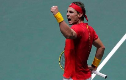 Nadal vs Kyrgios: A feud of ice and fire