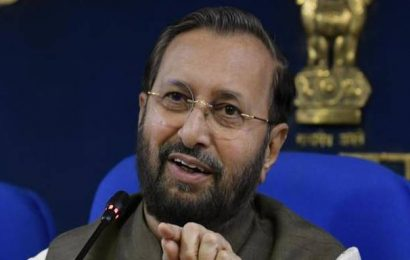 No decision yet on BJP's CM candidate for Delhi assembly election, says Javadekar