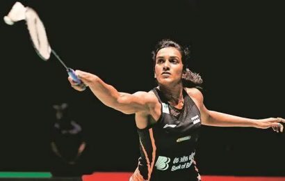 Indian campaign ends at Indonesia Masters with PV Sindhu's second-round exit