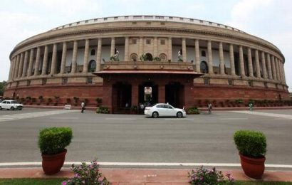 Opposition parties to meet on Feb. 1 to evolve joint strategy for budget session