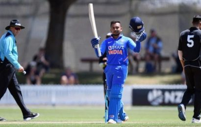 India ODI Squad for New Zealand Series 2020: Shikhar Dhawan ruled out; Prithvi Shaw, Sanju Samson in